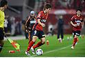 J.League 2012 - Kashima Antlers 1-0 Omiya Ardija