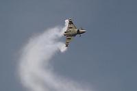 "- european fighter aircraft Eurofighter F 2000 ""Typhoon""....- aereo da caccia europeo Eurofighter F 2000 ""Typhoon"""