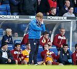 280515 Rangers v Motherwell