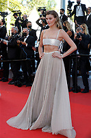 """CANNES, FRANCE - JULY 13: Madison Headrick at the """"Aline, The Voice Of Love"""" screening during the 74th annual Cannes Film Festival on July 13, 2021 in Cannes, France. <br /> CAP/GOL<br /> ©GOL/Capital Pictures"""