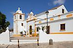 Portugal, Algarve, Alvor: Igreja Matriz - Parish Church