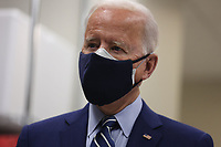 FEB  11 Biden visits the National Institutes of Health