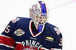 April 18th, 2021 Prince George Spruce Kings vs. Chilliwack Chiefs