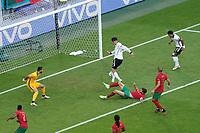 19.06.2021: EURO2020 Deutschland vs. Portugal