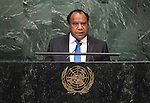 Papua New Guinea<br /> H.E. Mr. Rimbink Pato<br /> Minister of Foreign Affairs