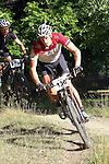 Tim Wilding, overall winner. 2012 Santa Cruz Coppermine Epic<br /> Photo: Marc Palmano/Shuttersport