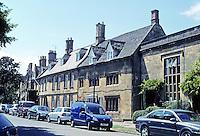 Chipping Campden: The High Street. Photo '05.