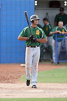 Keenyn Walker, Central Arizona College against South Mountain Community College at South Mountain, Phoenix, AZ - 04/20/2010.Photo by:  Bill Mitchell/Four Seam Images.