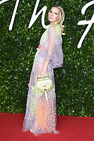 Alice Naylor Leyland<br /> arriving forThe Fashion Awards 2019 at the Royal Albert Hall, London.<br /> <br /> ©Ash Knotek  D3542 02/12/2019