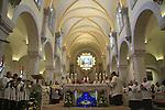 Bethlehem, Church of St. Catherine