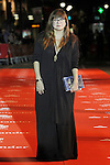Spanish film director Isabel Coixet during the 60th Seminci. October 31,2015.(ALTERPHOTOS/Acero)