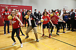 Rio 2016 Team Canada Celebration<br /> <br /> PHOTO: Greg Kolz