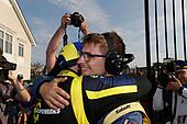 #94: Atlanta Speedwerks Honda Civic FK7 TCR, TCR: Ryan Eversley, crew member, winner