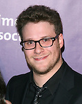 "Seth Rogen  at The 19th Annual ""A Night at Sardi's"" benefitting the Alzheimer's Association held at The Beverly Hilton Hotel in Beverly Hills, California on March 16,2011                                                                               © 2010 Hollywood Press Agency"