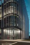 Harvard University District Energy Facility (DEF) | Leers Weinzapfel Associates