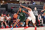 Tulane Women's Basketball falls to Houston, 83-82, in OT at the Fertitta Center in Houston, TX.