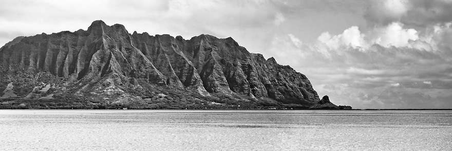 The Mighty Koolau