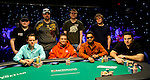The Final Table Eight