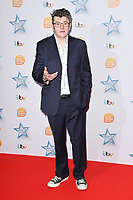 Joe Pascwale<br /> at the 2017 Health Star awards held at the Rosewood Hotel, London. <br /> <br /> <br /> ©Ash Knotek  D3256  24/04/2017