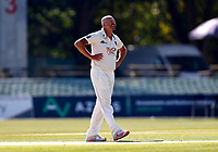 Darren Stevens of Kent shows his frustration during Kent CCC vs Worcestershire CCC, LV Insurance County Championship Division 3 Cricket at The Spitfire Ground on 7th September 2021