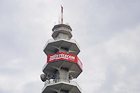 - Milano, la torre Telecom di Pero<br />