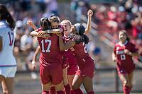 Stanford Soccer W v Loyola Marymount University, September 12, 2021