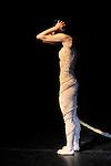 MANDALA....Choregraphie : CARLSON Carolyn..Compositeur : GORDON Michael..Compagnie : CCN Roubaix Nord-Pas de Calais..Lumiere : Freddy Bonneau..Costumes : Chrystel Zingiro..Decors : ..Avec : ORSELLI Sara..Lieu : Theatre du Chaudron..Cadre : June Events 2010..Ville : PARIS.. Le : 01 06 2010..© Laurent PAILLIER / www.photosdedanse.com ..All Rights reserved