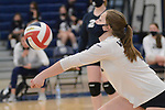 2021 West York JH Girls Volleyball