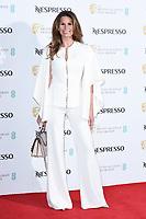 Isabell Kristensen<br /> arriving for the 2019 BAFTA Film Awards Nominees Party at Kensington Palace, London<br /> <br /> ©Ash Knotek  D3477  09/02/2019