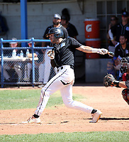 Connor Kimple - 2018 South Mountain CC Cougars (Bill Mitchell)