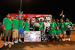 Aug 15, 2010; 1:00:46 AM; Union, KY., USA; TheSunoco Race Fuels North/South 100î running a 50,000-to-win event presented by Lucas Oil at Florence Speedway in Union, KY. Mandatory Credit: (thesportswire.net)