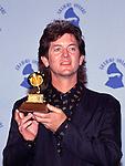 Rodney Crowell 1990 Grammy Awards.© Chris Walter.