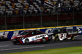 NASCAR Camping World Truck Series<br /> North Carolina Education Lottery 200<br /> Charlotte Motor Speedway, Concord, NC USA<br /> Friday 19 May 2017<br /> Kyle Busch, Cessna Toyota Tundra<br /> World Copyright: Rusty Jarrett<br /> LAT Images<br /> ref: Digital Image 17CLT1rj_4058
