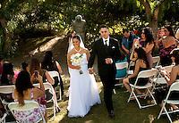 A wedding for a shipmate.