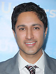 Maulik Pancholy attends  NBCUNIVERSAL PRESS TOUR ALL-STAR PARTY held at THE ATHENAEUM in Pasadena, California on January 06,2011                                                                   Copyright 2012  Hollywood Press Agency
