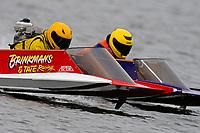 17-M, 99-M   (Outboard Hydroplane)