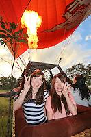 20150329 29 March Hot Air Balloon Cairns
