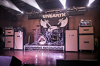 Unearth @ Catch One