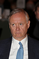File Photo - <br /> Lawrence Stevenson, SNC-Lavalin Group new chairman of the board<br /> on  June 1st 2015.<br /> <br /> Photo : Pierre Roussel - Agence Quebec Presse