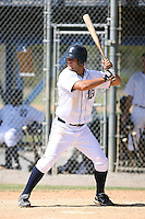 March 21st 2008:  Justin Justice of the Detroit Tigers minor league system during Spring Training at Tiger Town in Lakeland, FL.  Photo by:  Mike Janes/Four Seam Images