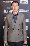 British actor Tobias Menzies attends to presentation of the new AMC Series 'The Terror' in Madrid , Spain. March 19, 2018. (ALTERPHOTOS/Borja B.Hojas)