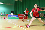 U15 2016 - Girls Doubles - Finals Day