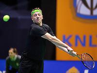 11-12-12, Rotterdam, Tennis, Masters 2012,  Arko Zoutendijk