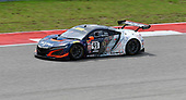 Pirelli World Challenge<br /> Grand Prix of Texas<br /> Circuit of The Americas, Austin, TX USA<br /> Sunday 3 September 2017<br /> Peter Kox/ Mark Wilkins<br /> World Copyright: Richard Dole/LAT Images<br /> ref: Digital Image RD_COTA_PWC_17271