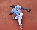 MLB: Yusei Kikuchi