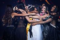 São Paulo (SP) 09/03/2019 - Concurso / Miss Brasil -  Vencedora do Miss Brasil Julia Horta de 24 anos MissMinas Gerais Be Emotion durante concurso Miss Brasil Be Emotionno centro de exposições São Paulo Expo na região sul da cidade de São Paulo, neste sábado, 09. (Foto: William Volcov/Brazil Photo Press/Agencia O Globo) Entretenimento
