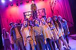 230218 West Glamorgan Youth Theatre @ Bae Baglan School