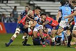 NELSON, NEW ZEALAND - September 18th: Mitre 10 Cup - Tasman Mako v Northland, at Lansdowne Park, Blenheim. New Zealand. Friday 18th September 2020. (Photos by Barry Whitnall/Shuttersport Limited)