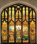 Architectural Details- Windows