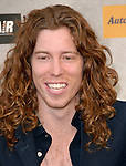 Shaun White at the Spike TV 4th annual Guys Choice held at Sony Studio in Culver City, California on June 05,2010                                                                               © 2010 Debbie VanStory / Hollywood Press Agency